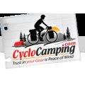 Cyclocamping.com deals alerts