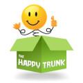 The Happy Trunk deals alerts