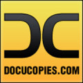 Docucopies deals alerts
