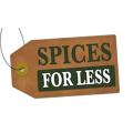 SPICES FOR LESS deals alerts