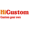 HiCustom coupons