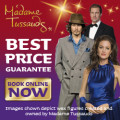 Madame Tussauds deals alerts