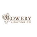 Bowery Lighting Company coupons