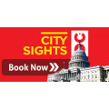 CitySights DC coupons
