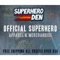Superhero Den deals alerts