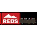 RedsGear coupons
