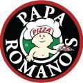 Papa's Romano deals alerts
