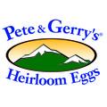 Pete & Gerry's Heirloom Eggs deals alerts