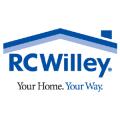 RC Willey deals alerts