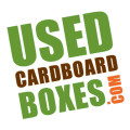 Used Cardboard Boxes deals alerts