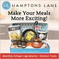 Hamptons Lane deals alerts