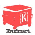 Krudmart deals alerts