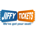 Jiffy Tickets coupons