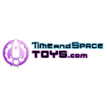 Time & Space Toys coupons