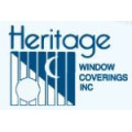 Heritage Window Coverings coupons