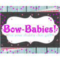 Bow-Babies coupons