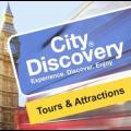 CityDiscovery deals alerts