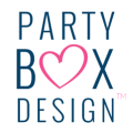 Party Box Design coupons