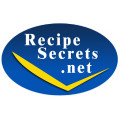 RecipeSecrets.net deals alerts