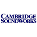Cambridge Soundworks deals alerts
