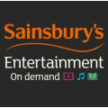Sainsbury's Entertainment UK coupons