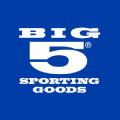 Big 5 Sporting Goods deals alerts