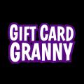 Gift Card Granny deals alerts