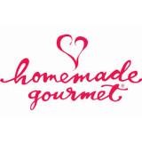 Homemade Gourmet coupons