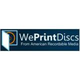 WePrintDiscs coupons