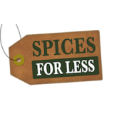 SPICES FOR LESS coupons