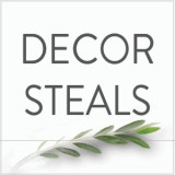 Decor Steals coupons