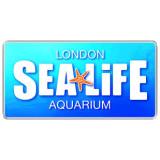 Sea Life London Aquarium coupons