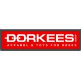 Dorkees.com coupons