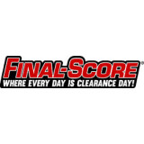 Final Score coupons
