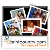 Print Country coupons