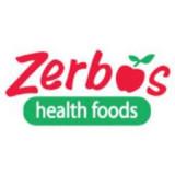 Zerbo's Health Foods coupons