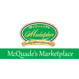 McQuade's Marketplace coupons