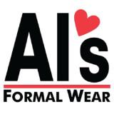 Al's Formal Wear coupons