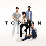 Topman USA coupons