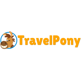 TravelPony coupons