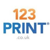 123Print UK coupons