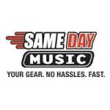 Same Day Music coupons