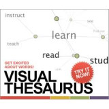 Visual Thesaurus coupons