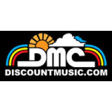 Discount Music Center coupons