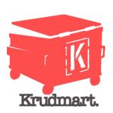 Krudmart coupons