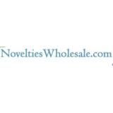 Novelties Wholesale coupons