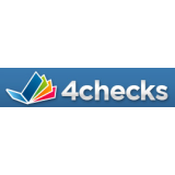 4Checks coupons