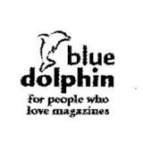BlueDolphin coupons