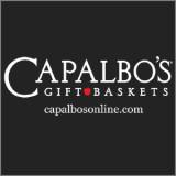 Capalbo's Gift Baskets coupons