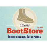 Online BootStore coupons